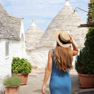 Ontdek prachtig Puglia