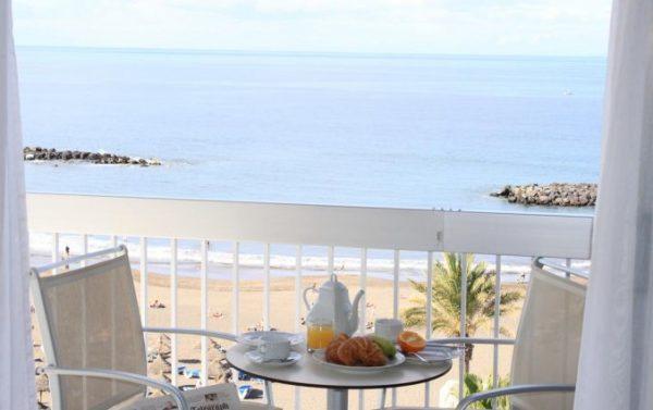 Gezellige vakantie Tenerife