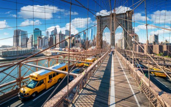 Geweldige citytrip New York!
