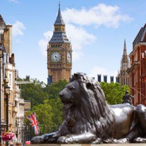 Ontdek geweldig Londen