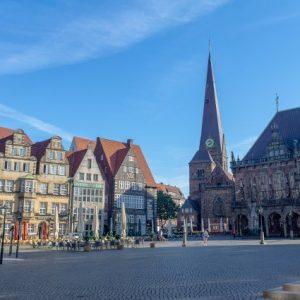 Op naar historisch Bremen