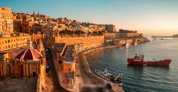 Geniet van zonnig Malta