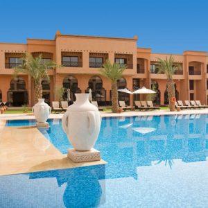 In 2021 naar exotisch Marrakech?