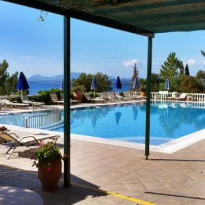 Sfeervol verblijf op Corfu