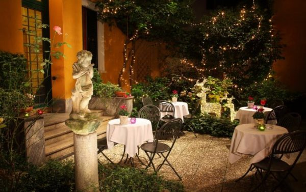 Bezoek de mooie stad Milaan
