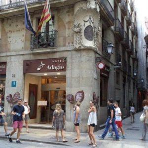 Ontdek prachtig Barcelona