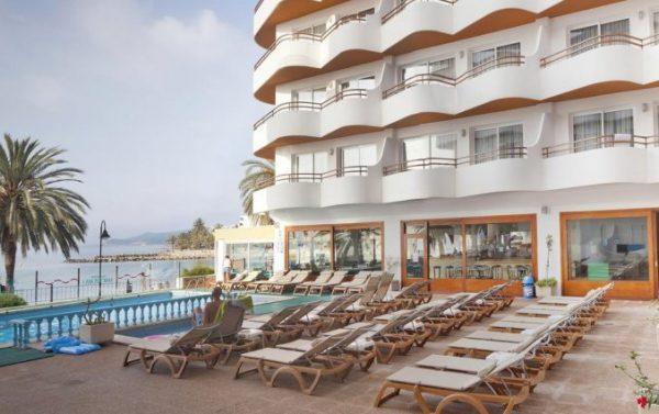 Toplocatie in Ibiza-stad!