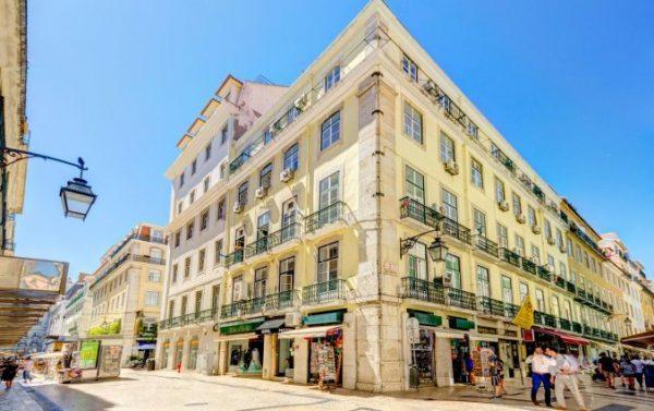Voordelig naar Lissabon