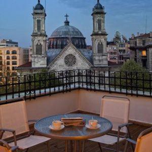Veelzijdig Istanbul