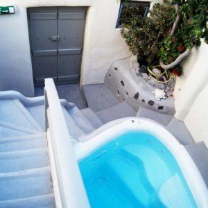 Vier je vakantie op Santorini!