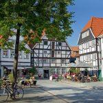 5-daagse fietsreis Sauerland