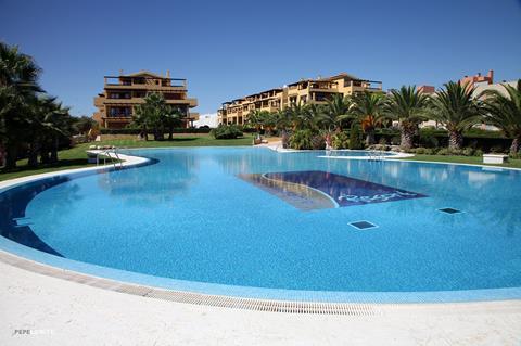 Alcossebre Beach Resort