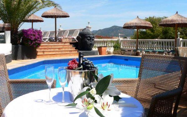 Ideaal verblijf op Mallorca
