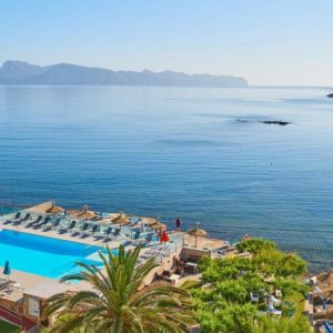 Zonnige vakantie Mallorca