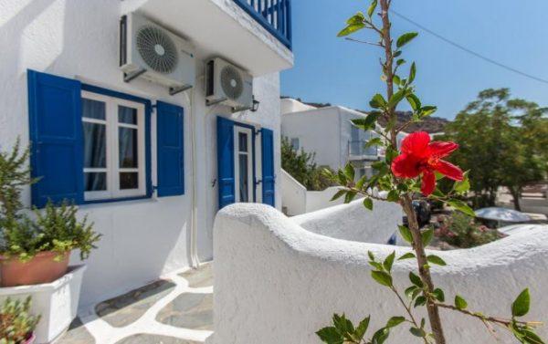 Heerlijke zonvakantie Mykonos