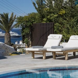Ultieme vakantie Mykonos