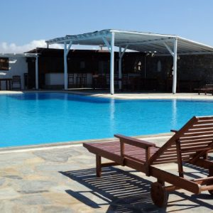 Ontspannen op Mykonos!