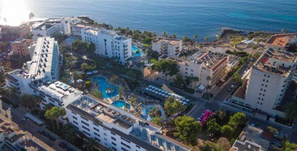 Voordelige vakantie Mallorca