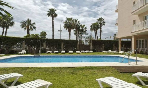 Stad&strand in Malaga