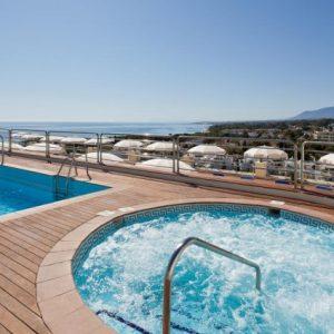 Heerlijk zonnig Marbella