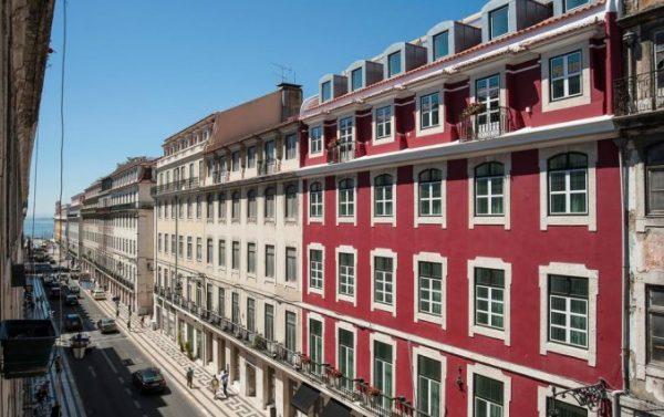 Kijk je ogen uit in Lissabon