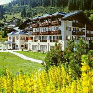 Königsleiten-Vital-Alpin