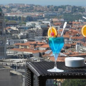 Bezoek de havenstad Porto