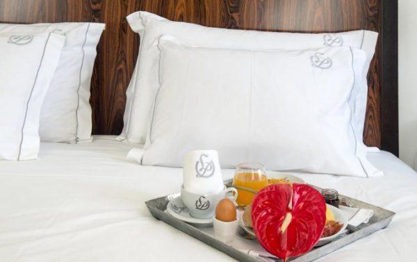 Geweldig hotel in Lissabon