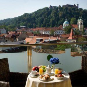 Ontdek prachtig Ljubljana