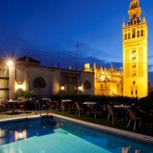 Stedentrip sfeervol Sevilla