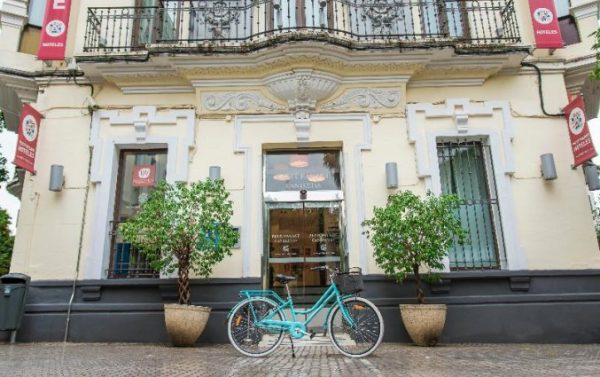 Geniet van prachtig Sevilla