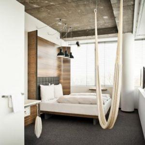 Stijlvol hotel in Wenen