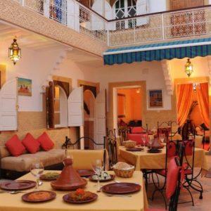 Sprookjesachtig Marrakech