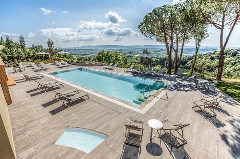 TUI BLUE Toscana Resort Castelfalfi