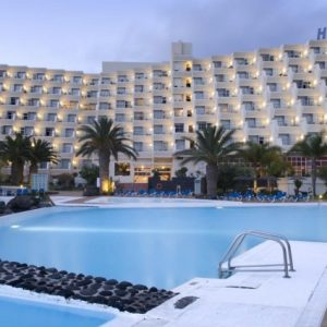 Heerlijke vakantie Lanzarote
