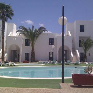 Zonnig Lanzarote