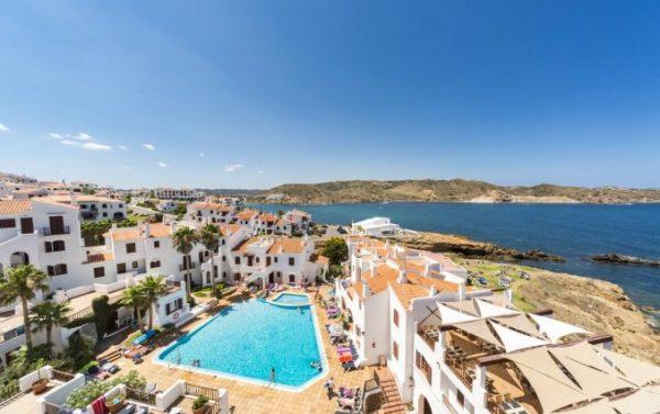 Bezoek het paradijs Menorca