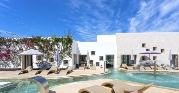 All-inclusive vakantie Ibiza
