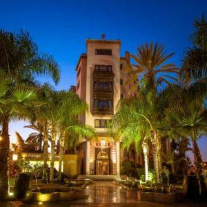 Top verblijf in Marrakech