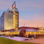 Select Hotel Apple Park - Formule 1