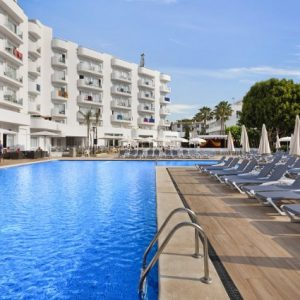 All-Inclusive naar Mallorca