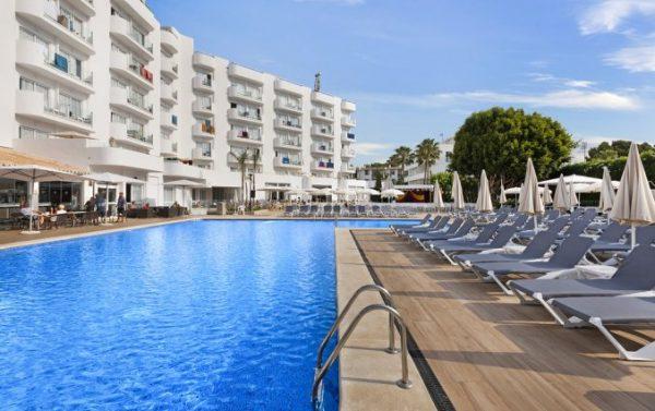 All-Inclusive naar Mallorca
