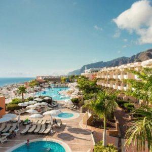 All-inclusive Tenerife
