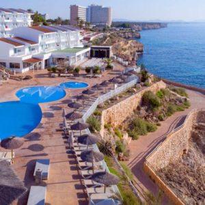 All-inclusive Mallorca