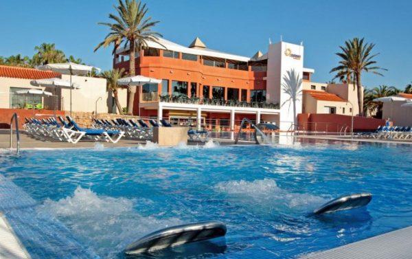 Heerlijke zonvakantie Fuerteventura