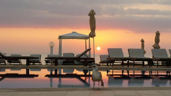 All-inclusive genieten Kreta