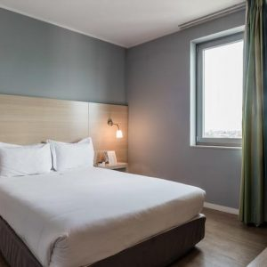 Heerlijk hotel in Porto