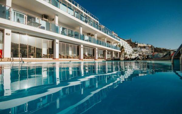 Tophotel op de Canarische eilanden