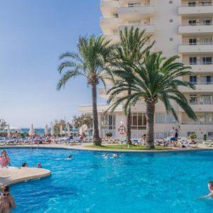 All-inclusive vakantie Mallorca