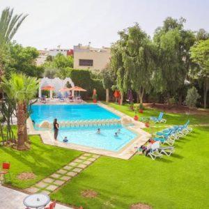 Geweldige vakantie Agadir!